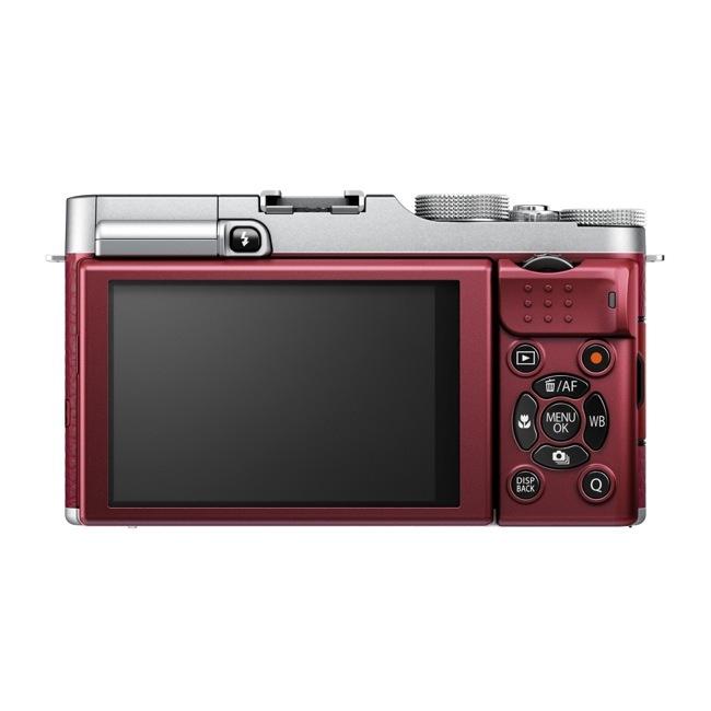 Foto de Fujifilm X-A1 fotos (12/20)
