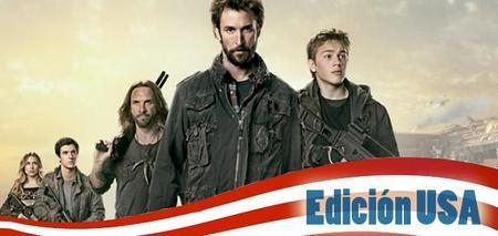 Edición USA: El verano se acerca, ABC dice querer salvar 'Happy Endings', renovaciones y más