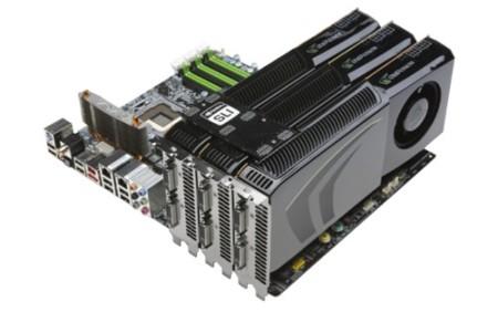 NVidia SLI