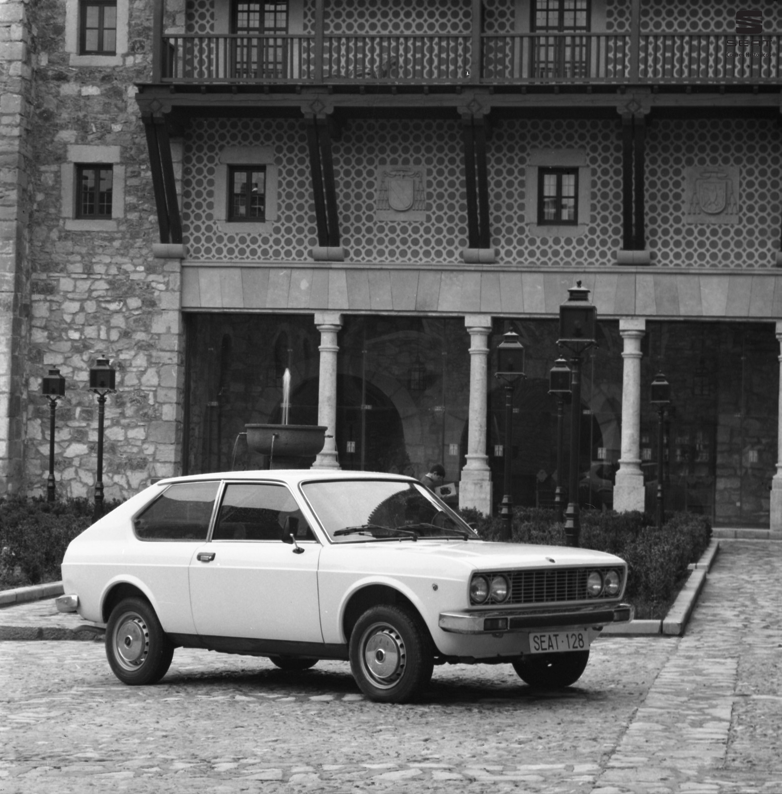 Foto de Motor SEAT 1430 - fotos históricas (12/49)