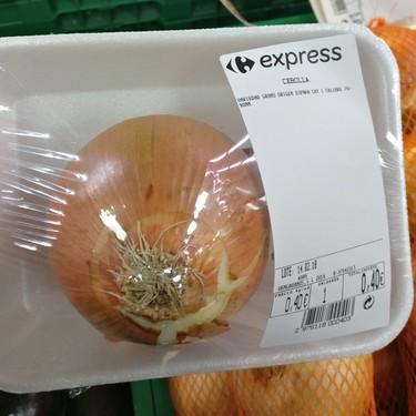 #DesnudaLaFruta: una campaña para acabar con los envases absurdos en frutas y verduras
