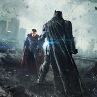 'Batman v Superman: El amanecer de la justicia', tráiler final y póster para cines IMAX