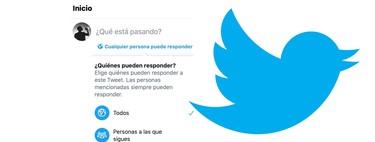 Cómo elegir quién puede responder a tus publicaciones en Twitter