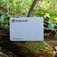 Transcend SSD370S 256GB SSD, análisis