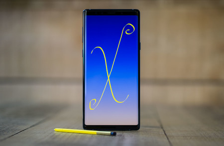 7420d18a084d6 Samsung Galaxy Note 9