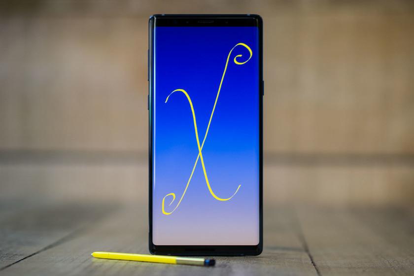 c152d0130e1d7 Samsung Galaxy Note 9