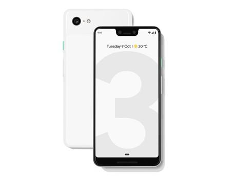 Google Pixel 3 y Pixel 3 XL: cámara doble frontal y más IA para aspirar de nuevo a mejor móvil fotográfico del año