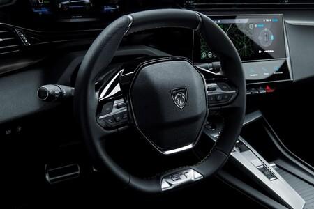 Toda la tecnología y ayudas a la conducción que equipa el nuevo Peugeot 308