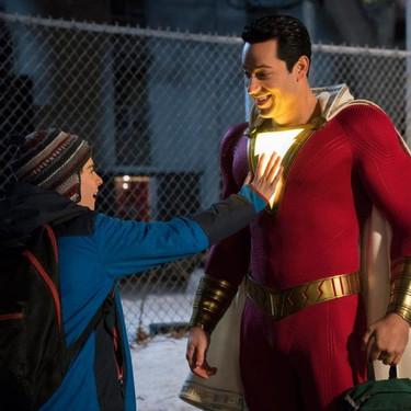 '¡Shazam!' sorprende con su divertido tráiler: el nuevo superhéroe de DC es una mezcla entre 'Big' y 'Superman'