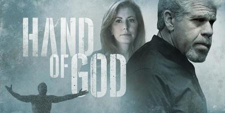 Amazon da el sí al drama 'Hand of God'