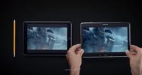 Samsung ataca de nuevo, esta vez, al iPad Air
