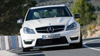 Pretenden romper el récord mundial de drifting con un Mercedes este fin de semana