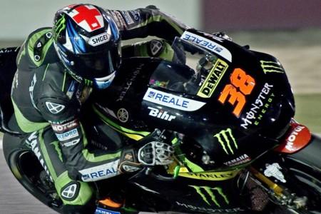 Bradley Smith Qatar Motogp
