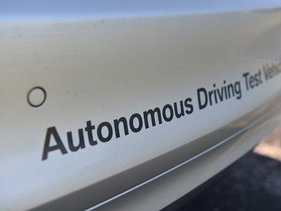 FCA se une a BMW,Intel y MobilEye para crear autos completamente autónomos para el año 2021