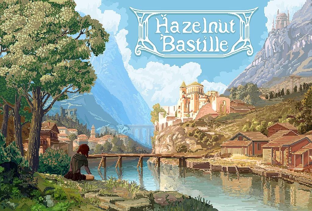 120718 Hazelnut Preview