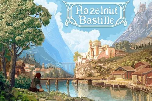 He completado una mazmorra de Hazelnut Bastille, el que apunta a ser el mejor heredero del Zelda de SNES