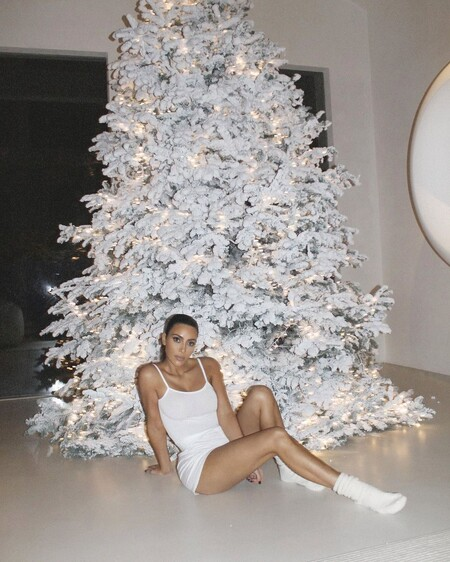 Cómo decorar un árbol de Navidad blanco: cinco ideas diferentes
