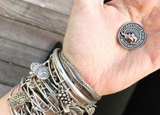 Alex and Ani convierte el cobre original de la Estatua de la Libertad de Nueva York en auténticas joyas
