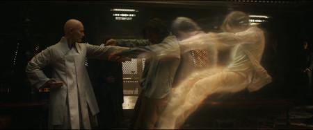 Doctor Strange Astral