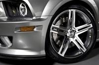 Saleen Mustang SA-25 Sterling Edition, celebrando los 25 años de Saleen