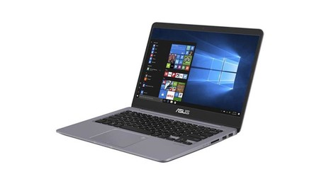 Fnac nos deja el básico ASUS VivoBook S410UA-BV891T por sólo 419,90 euros hasta agotar existencias