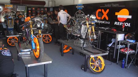 El Mundial de MotoGP no es innovador y no se puede hacer nada para cambiarlo