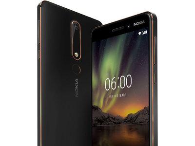 El salto del Snapdragon 430 al 630, el cambio que hace al Nokia 6 (2018) subir de categoría