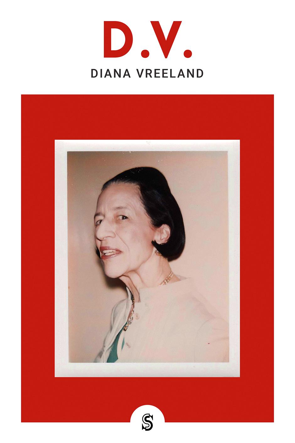 Biografía de D.V. VREELAND, DIANA (TRADUCIDO POR JAVIER GÓMEZ PELÁEZ)