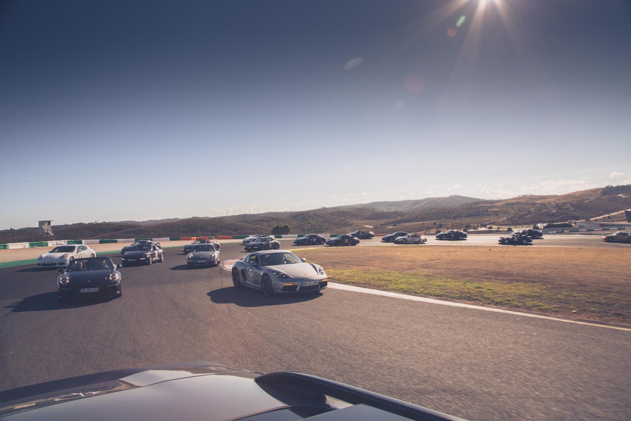 Foto de Iberian Porsche Meeting (1/225)