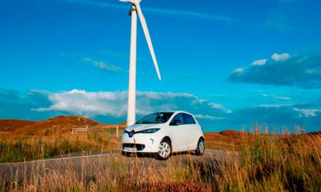 Nace Corriente Eléctrica, el nuevo espacio de Renault orientado a la tecnología de movilidad eléctrica