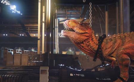 Nuevo tráiler de 'Primal Carnage: Genesis'. Tiros y dinosaurios en PC y PS4