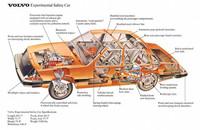 Geely aprovechará las 'sobras' tecnológicas de Volvo