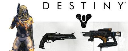 Como conseguir munición gratis en Destiny