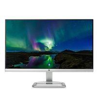 Oferta Flash: monitor de 24 pulgadas HP 24ER, con resolución FullHD, por sólo 126,65 euros