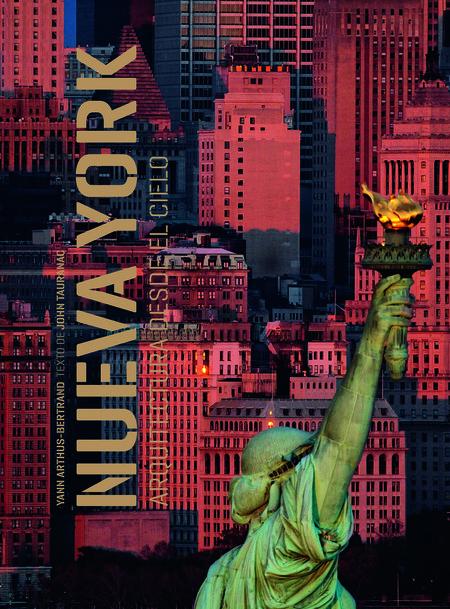 Libro Arquitectura NY
