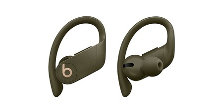 Powerbeats Pro True Wireless