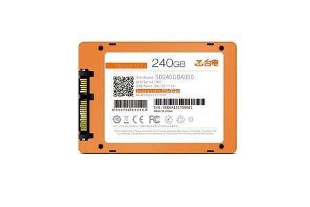 Disco SSD Teclast de 2,5 pulgadas SATA3, con 240GB de capacidad, a su precio más bajo: 49,89 euros