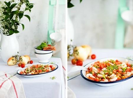Paseo por la Gastronomía de la Red: 14 recetas ideales para preparar como tapa