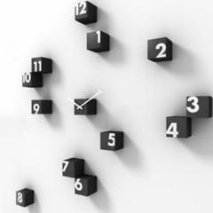 Foto 2 de 7 de la galería relojes-con-estilo en Decoesfera