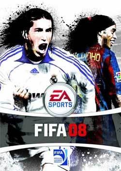 Demo de 'FIFA 08' para Windows