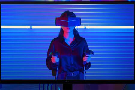 CES 2021: monitores, discos y los productos fotográficos más interesantes de la feria