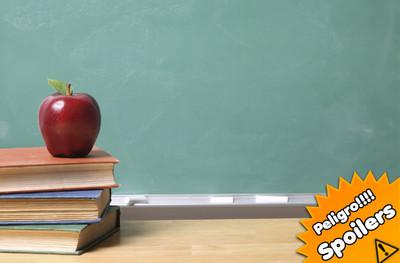 Día del maestro en España: Veinte profesores de ficción (I)