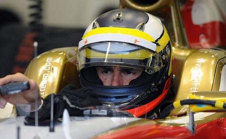 HRT sigue luchando con Marussia