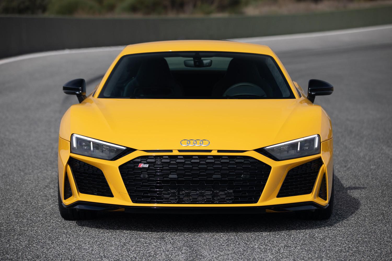 Foto de Audi R8 2019, toma de contacto (30/188)