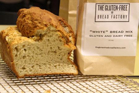 El movimiento gluten free es cada vez mas popular