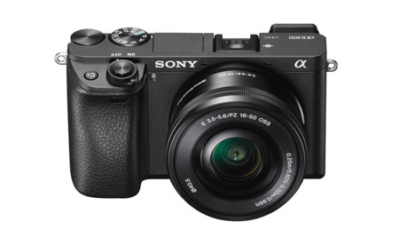 Sony A6300, la nueva CSC con grabación en 4K llega a México