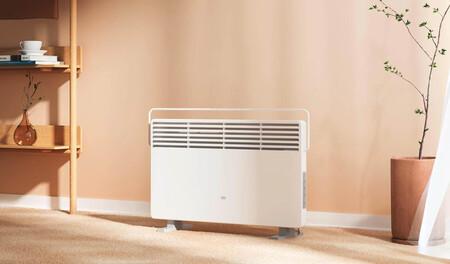 Nueve radiadores inteligentes con los que calentar la casa y ahorrar en la factura de la luz