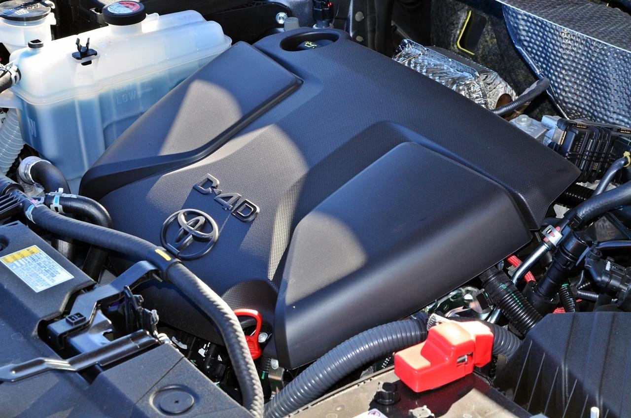 Foto de Toyota RAV4 150D Advance (22/75)