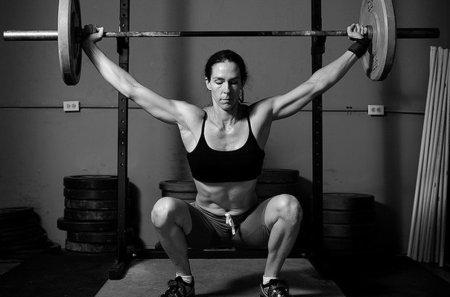 Principios del entrenamiento deportivo (I)