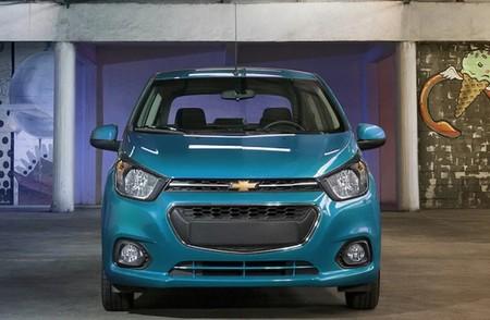 Chevrolet Beat Mas Equipado Y Mas Austero 1